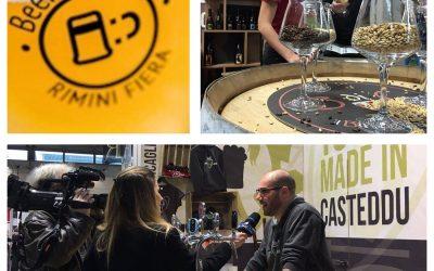 Il BdiC al Beer Attraction 2019, Rimini