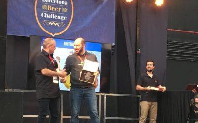 BdiC: miglior birrificio sardo al Barcelona Beer Challenge