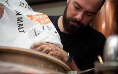 La nostra produzione delle birre artigianali