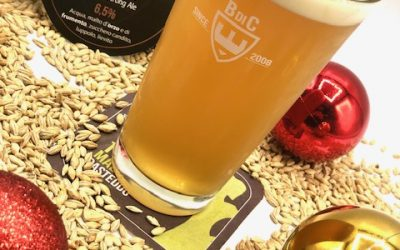 SANTU MIALI – la birra di natale
