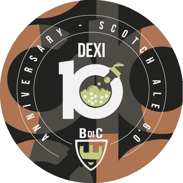 Dexi scotch ale | Birre Speciali | Il Birrificio di Cagliari
