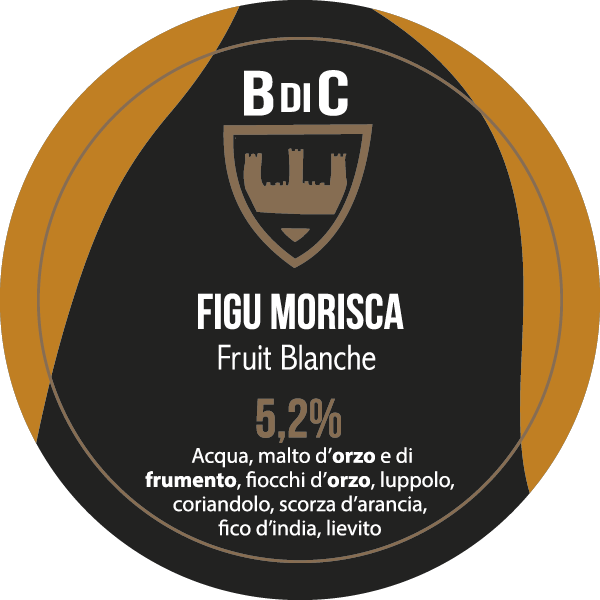 Bonaria Blond ale   Birre Speciali   Il Birrificio di Cagliari