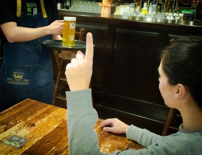 Alzi la mano chi ha voglia di una buona birra artigianale! 🍺