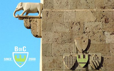 Vi siete mai chiesti da dove nasce il simbolo del Birrificio di Cagliari?