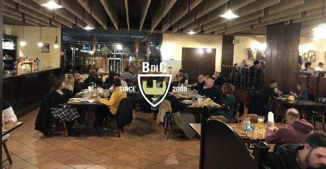 Brewpub in Sardegna | Il Birrificio di Cagliari | www.ilbirrificiodicagliari.it