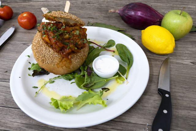 Polpette del birraio, in cucina con gusto | Il Birrificio di Cagliari | www.ilbirrificiodicagliari.com